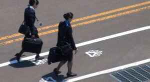 The Scary Statistic That Will Make You Never Want To Be A Flight Attendant