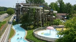 This Magical Water Park Near Pittsburgh Has The Most Epic Lazy River In The State