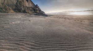 The Underrated Sandy Beach In Northern California You Absolutely Need To Visit