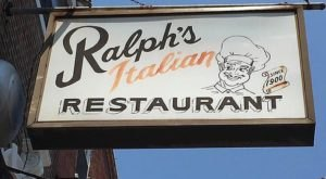 The Oldest Italian Restaurant In The U.S. Is Right Here In Pennsylvania And It's Delicious