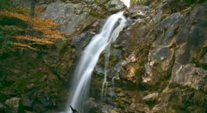 Your Kids Will Love This Easy 2-Mile Waterfall Hike Right Here In Alabama