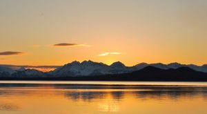 This Pristine Bay In Alaska Is A Little Slice Of Heaven