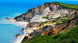 The Underrated Natural Wonder Every Bay Stater Should See At Least Once