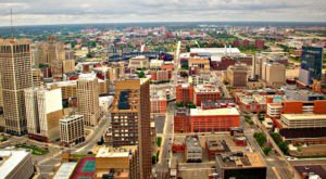 Detroit Was Just Named The Most Stressed City In America