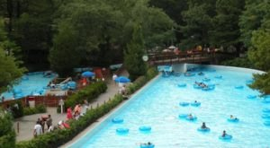 This Magical Water Park In New York Has The Most Epic Lazy River In The State