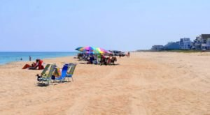The Underrated Sandy Beach In Delaware You Absolutely Need To Visit