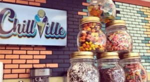 The Ice Cream Parlor In Mississippi That's So Worth Waiting In Line For