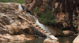 Your Kids Will Love This Easy 1 Mile Waterfall Hike Right Here In Arizona
