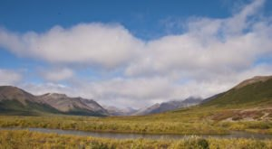 This Remote Road In Alaska Will Take You Into The Unspoiled Wild