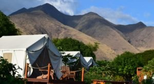 10 Campgrounds In Hawaii Perfect For Those Who Hate Camping