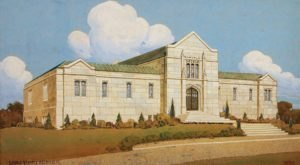 The Amazingly Creepy Illinois Mausoleum You Never Knew Existed