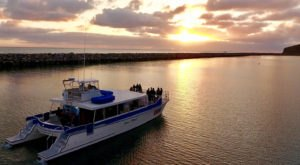 This Sunset Wine Cruise In Southern California Is The Perfect Summer Adventure