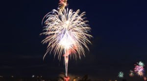 7 Fireworks Displays In Montana That Put All Others To Shame