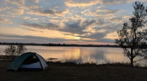 Pitch Your Tent At This Incredible Kansas Park For An Unforgettable Adventure