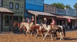 Step Back In Time When You Attend Ohio's Epic Old West Festival