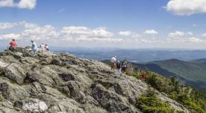 The Tiny Vermont Mountain Town You Must Add To Your Summer Bucket List