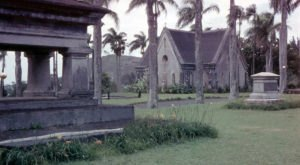 The Amazingly Sacred Hawaii Mausoleum You Never Knew Existed