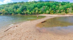 The Hidden State Park Beach In Minnesota That Is So Worth The Visit
