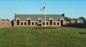 You Can Now Live In This Historic 100-Year-Old Prison In Virginia