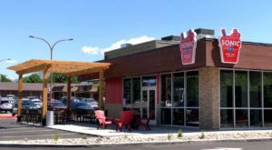 There's No Other Fast Food Restaurant In The World Like This One In Utah