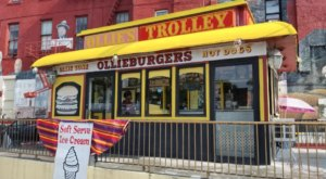 The Trolley Restaurant In Cincinnati You'll Want To Visit Time And Time Again