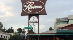 The Retro Supper Club In Southern California That Will Take You Back In Time