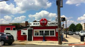 The Oldest Lunch Counter In Georgia Will Take You On A Trip Down Memory Lane