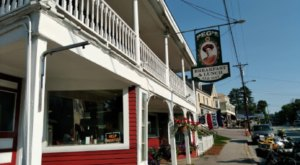 7 Small Town Family Kitchens In New Hampshire That Serve Meals To Die For