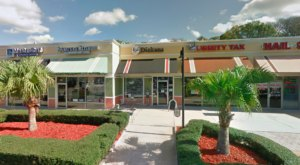 This Storybook Cafe In Florida Is Like Something From Your Childhood Dreams
