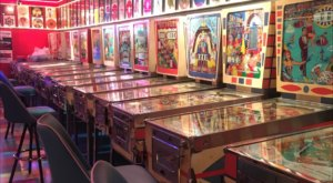 The Largest Pinball Arcade In The Midwest Is Right Here In Nebraska And It's Loads Of Fun
