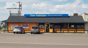 The Unassuming Town In Wyoming That Has The Best Mexican Food Ever