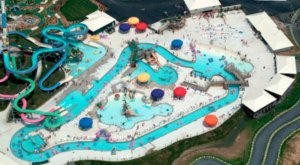 This Magical Water Park In Delaware Has The Most Epic Lazy River In The State