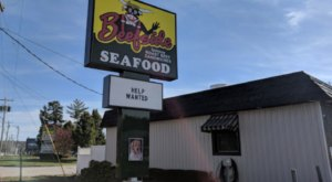 7 Tried And True New Hampshire Restaurants That Never Grow Old