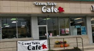 The Board Game Cafe In Pennsylvania That's Oodles Of Fun