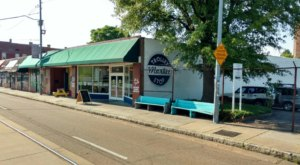 The Trolley Restaurant In Tennessee You'll Want To Visit Time And Time Again
