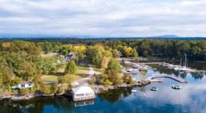 The Only Place Where You Can Have A Tropical Vacation Without Ever Leaving Vermont