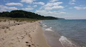 This Beach In Michigan Is The Most Stunning Spot That You've Never Heard Of