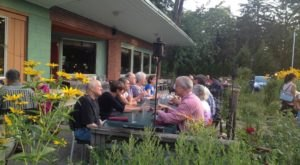 The Garden Restaurant In Michigan That Will  Absolutely Enchant Your Taste Buds