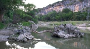 A Weekend Trip To This Amazing Waterfall State Park Near Austin Is All You Need This Summer