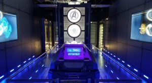 There's A Superhero Museum Right Here In Nevada And It's Completely Epic