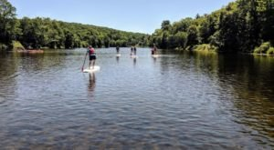 Here Are 8 Rivers To Explore In Connecticut After You've Paddled The Connecticut River