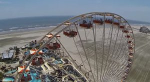 The Beachfront Attraction In New Jersey You'll Want To Visit Over And Over Again