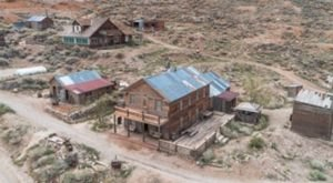 The West Coast Ghost Town That Will Soon Become California's Newest Vacation Hot Spot