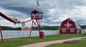 You'll Feel Like A Kid Again Visiting This Iconic Farm In South Dakota