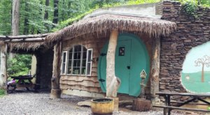 This Fairy Tale Campground In Maryland Is Like Something From A Dream