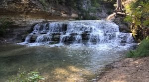 This Magnificent Bridge Trail Near Austin Will Lead You To An Amazing Waterfall