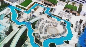This Epic Texas-Shaped Lazy River Is Finally Open To The Public