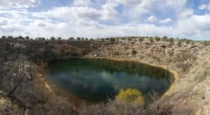 This Massive Spring In Arizona Has A History That Is Fascinating