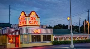 The Best Country Fried Steak In Georgia Is Located In This Homestyle Restaurant