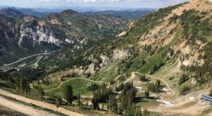 The Easy Trail In Utah That Will Take You To The Top Of The World